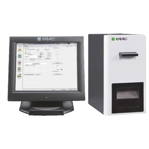 Komputer kasowy Fee Computer