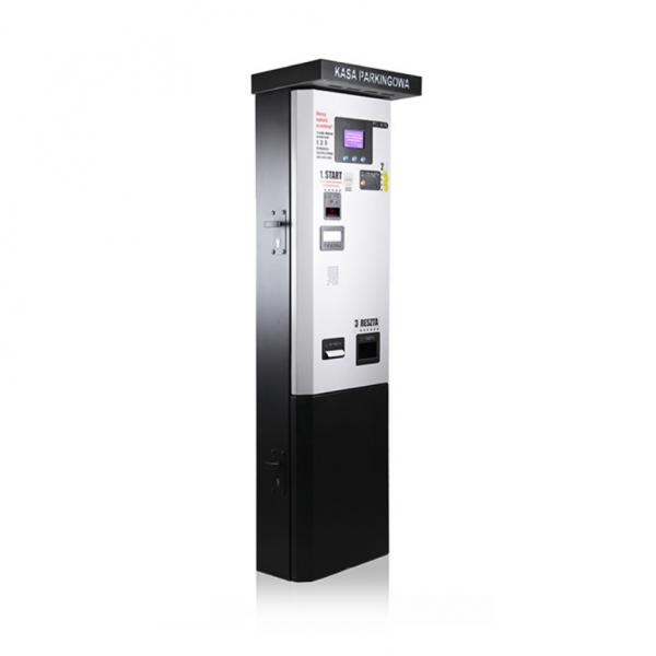 Kasa płatnicza dla systemów parkingowych PROPARK