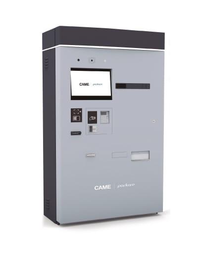 Kasa automatyczna CAME PKE