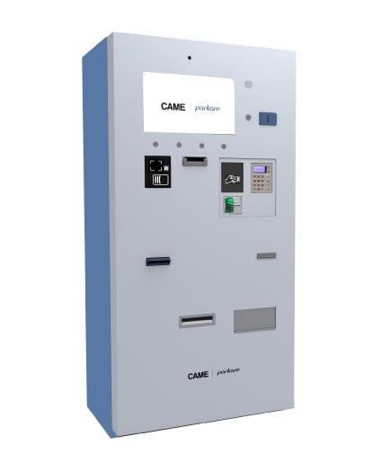 Kasa automatyczna CAME PKM